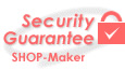 Security Guarantee SHOP-Maker